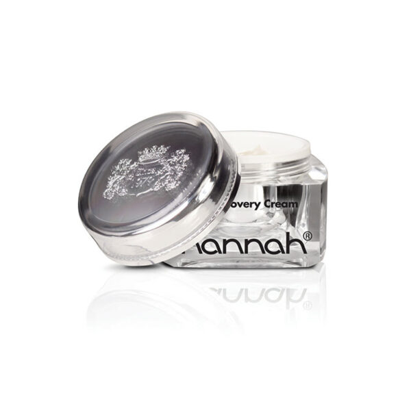 hannah cell recovery cream 50ml open