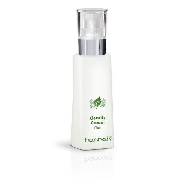 hannah clear clearity cream 125ml