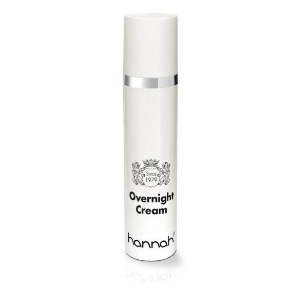 hannah overnight cream 45ml