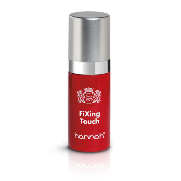 hannah red line fixing touch 30ml