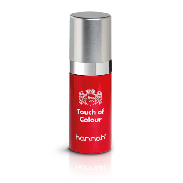 hannah red line touch of colour 30ml