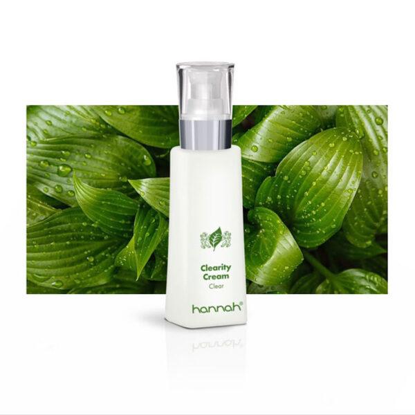 hannah clear clearity cream 125ml sfeer