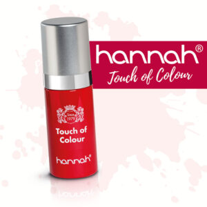 hannah red line touch of colour 30ml sfeer