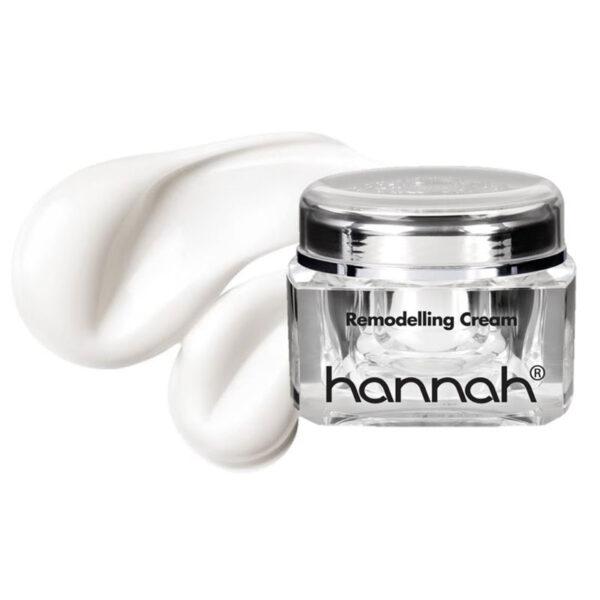 hannah remodelling cream 50ml sfeer